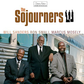 Sojourners Cover